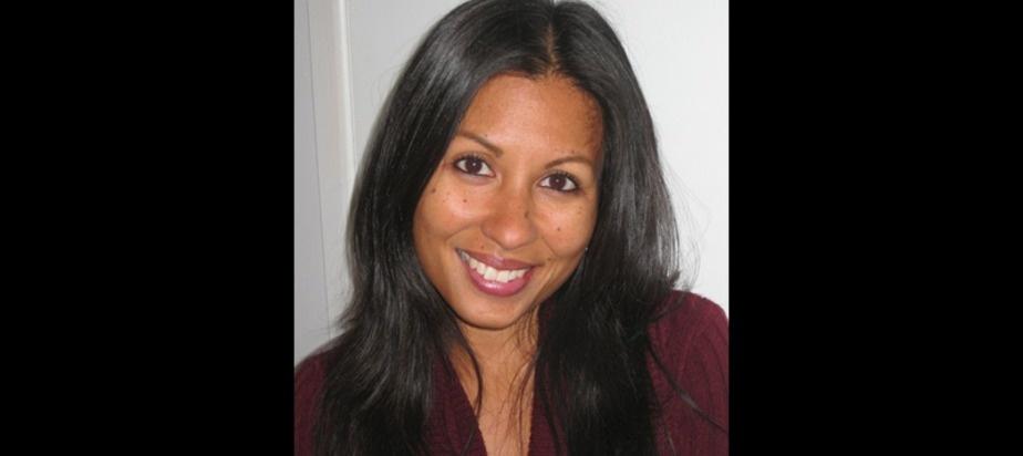 Cheryl Sim - DHC/ART at (2013-11-21) Panel