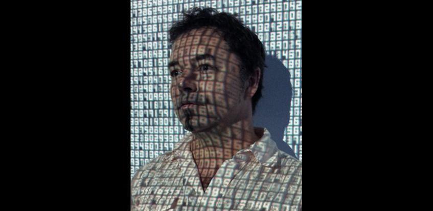Jean Dubois - Hexagram - UQAM