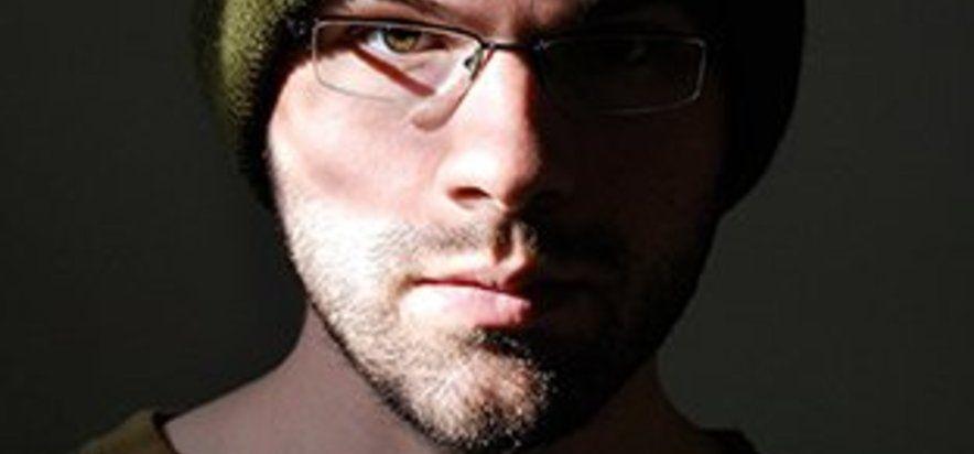 Jesse Somfay at (2007-06-03) MUTEK//PIKNIC 2