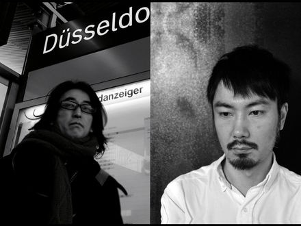 Synichi Yamamoto & Intercity-Express  at (2018-08-21) Satosphère 1: Noesis