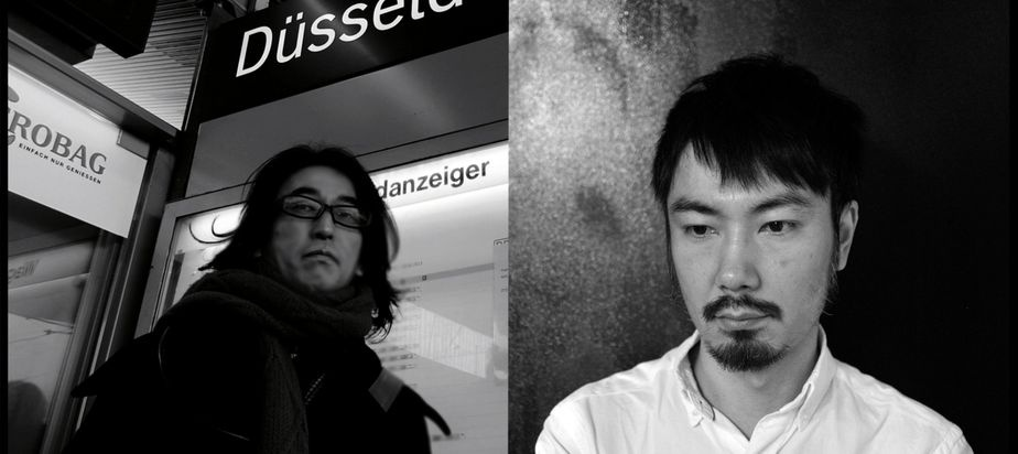 Intercity-Express & Synichi Yamamoto