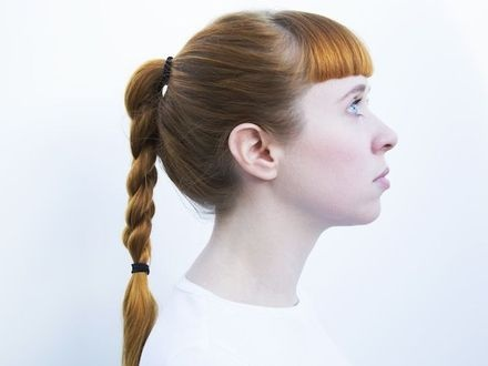 Holly Herndon at (2014-05-29) NOCTURNE 2