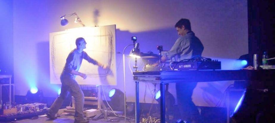PEA: Projet Électro-Acrylique