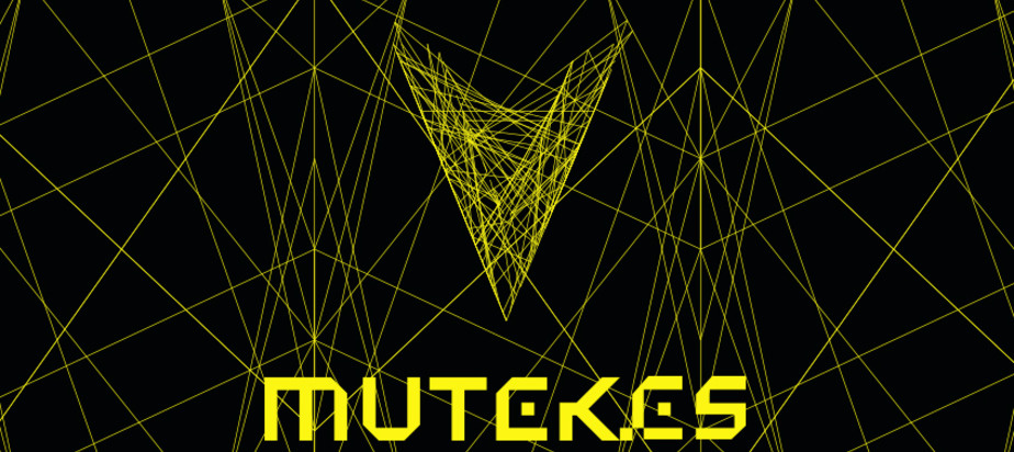 MUTEK.ES Announces Second Batch of 2014 Artists!