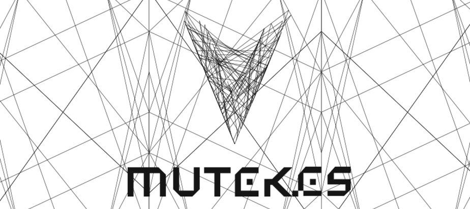 MUTEK [ES] Announces Third Wave of 2014 Artists & Daytime Program!