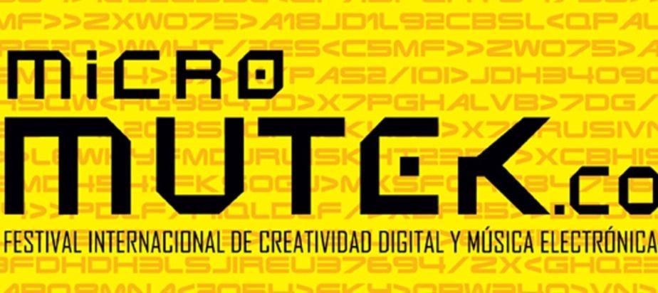 (2014-10-16) MICRO_MUTEK.CO (Bogotá)