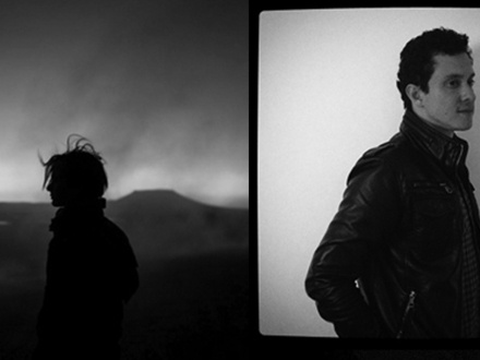 Mario Arroyave & Julio Victoria at (2015-09-25) A/VISIONS 2