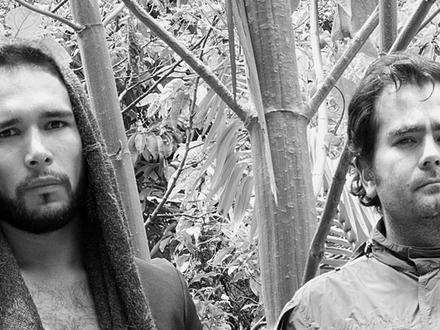 Juan Cortés & David Vélez at (2015-09-25) A/VISIONS 2