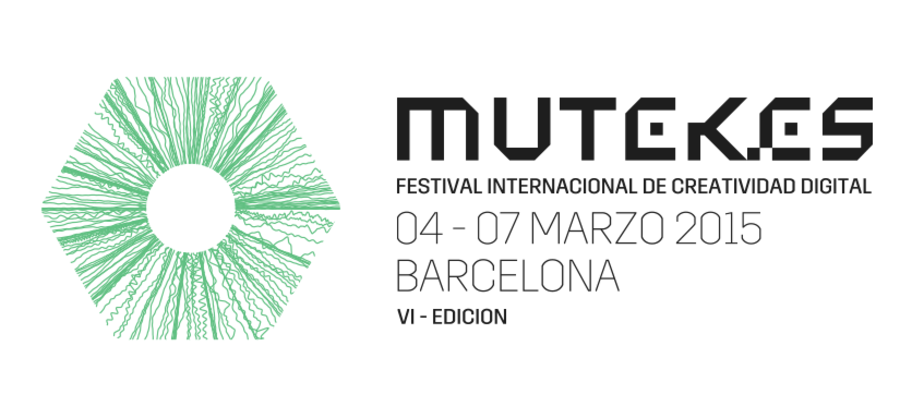 Second wave of artists announced for MUTEK.ES