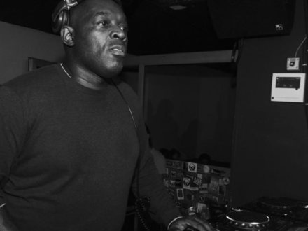 Kevin Saunderson at (2015-02-28) MUTEK NUIT BLANCHE
