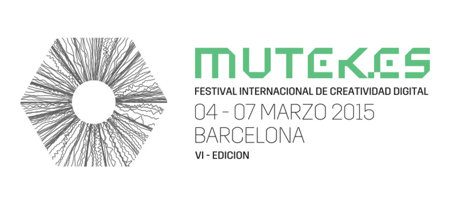 The 6th edition of MUTEK.ES is primed and ready to roll!