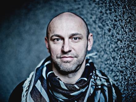 Henrik Schwarz at (2016-03-04) NOCTURNE 1