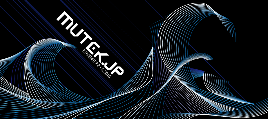 MUTEK launches a new event in Japan!