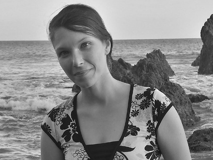 Céline Tricart - Lucid Dreams Productions at (2016-05-31) Keynote and Case Studies 1 : Fiction, Documentary, Journalism
