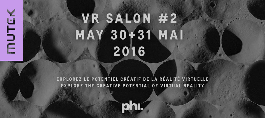 (2016-05-31) Networking Cocktail + VR Exhibition Opening