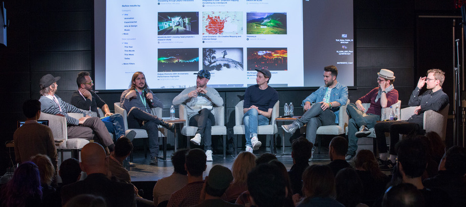(2016-05-30) Roundtable 1 : Beyond the Buzz, the Ecosystem of Creation in Virtual Reality