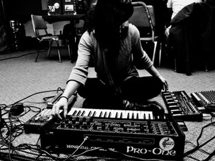 Sarah Davachi at (2016-06-04) PANEL: MODULAR WAVES