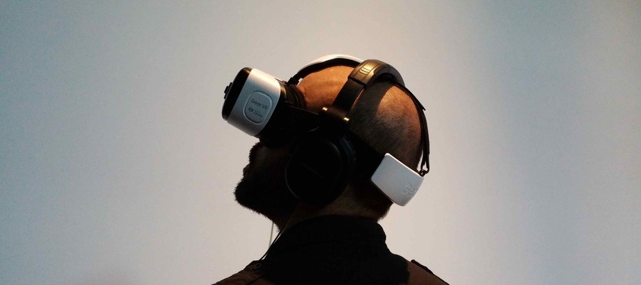 (2016-06-04) VR Exhibition