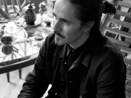 Damian Romero - MUTEK.MX at (2016-06-05) MUTEK » Piknic Électronik