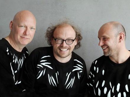 Bugge Wesseltoft, Henrik Schwarz & Dan Berglund at (2016-03-03) A/VISIONS 2