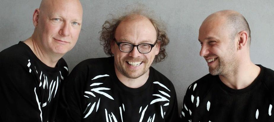 Bugge Wesseltoft, Henrik Schwarz & Dan Berglund