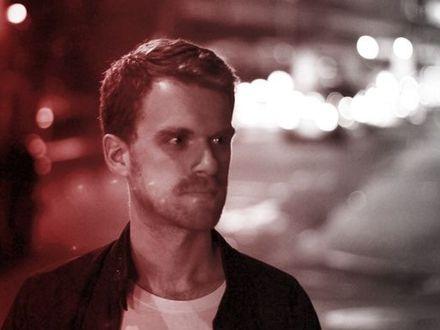 Gunnar Haslam at (2015-05-30) NOCTURNE 4