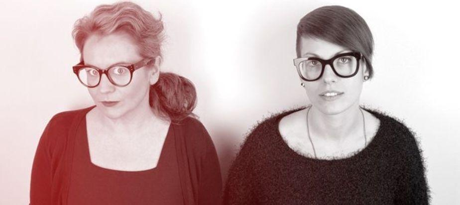 Mini & Nelly Eve Rajotte