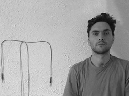 Adam Feingold at (2015-02-28) MUTEK NUIT BLANCHE