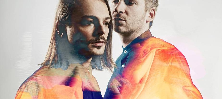 (2016-03-31) KIASMOS @ Phi Center