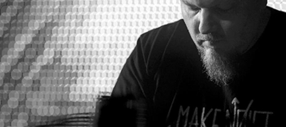 MUTEKLIVE028 - Brendon Moeller