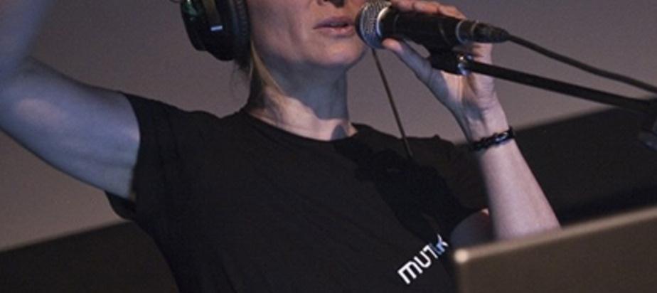 MUTEKLIVE058 - Videovoce