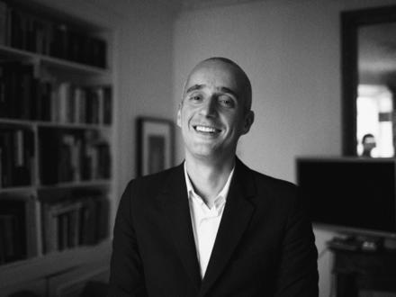 Frédéric Josué  - 18 Havas / Uni-VR at (2016-11-10) VR SALON