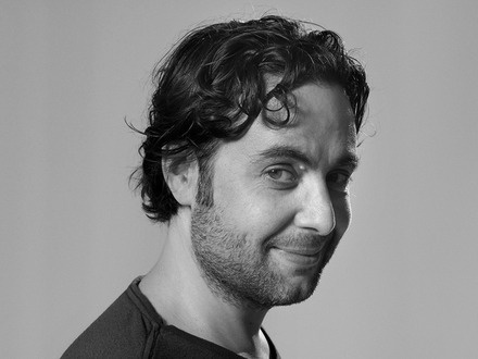 Jean-Pascal Beaudoin - Headspace Studio at (2016-11-11) VR SALON