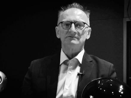 Wieslaw Woszczyk at (2016-11-10) NEW AUDIO GRAMMAR: SOUND SPATIALIZATION AND VIRTUAL COMPOSING