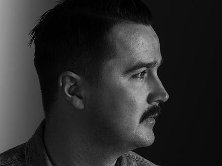 Sébastien Grenier-Cartier  - Normal Studio  at (2016-11-09) CUSTOM KITS: INVENTION AND EVOLUTION IN MONTRÉAL'S VIDEO SCENOGRAPHY SCENE