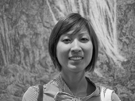Ashley Wong - Sedition  at (2016-11-10) LE MARCHÉ DES MEDIAS VISUELS ÉPHÉMÈRES