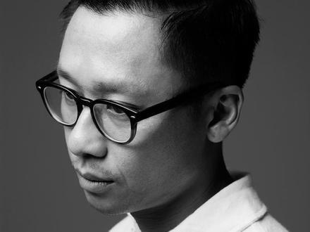 Edmund Lam - Frank + Oak at (2016-11-09)  TECH-À-PORTER: ART. INDUSTRY. & FASHION TECH.