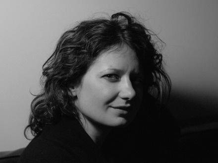 Joanna Berzowska - XS Labs at (2016-11-09) TECH-À-PORTER: ART. INDUSTRIE. & LA FASHION-TECH.