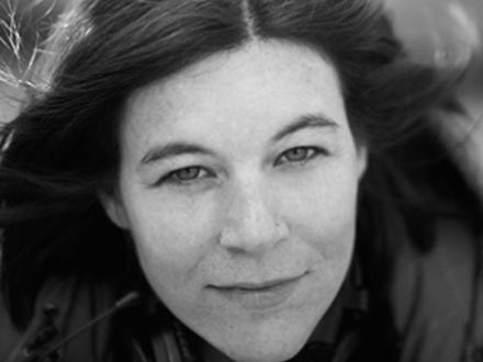 Katerina Cizek  - MIT Open Doc Lab  at (2016-11-11) VR SALON