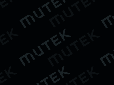 Mickey Zhang  at (2005-03-05) MUTEK_Sound System