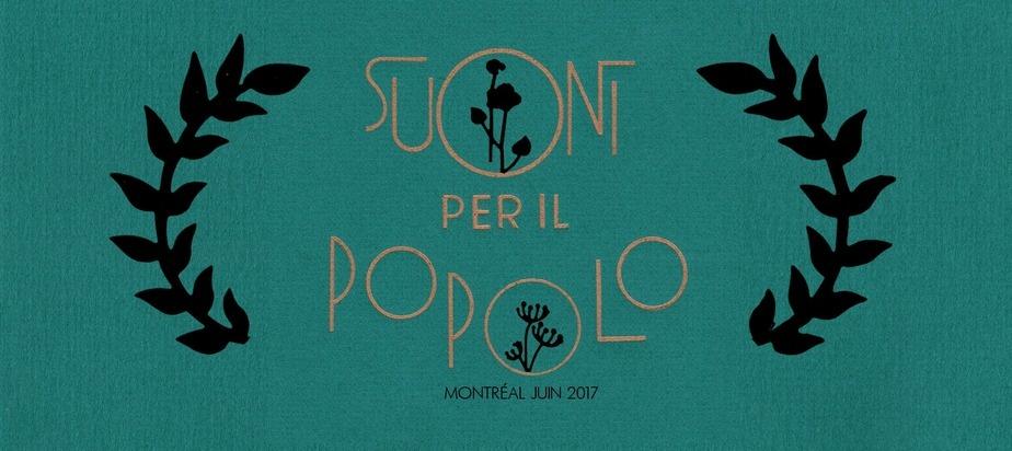 (2017-06-04) MUTEK @ Suoni Per Il Popolo