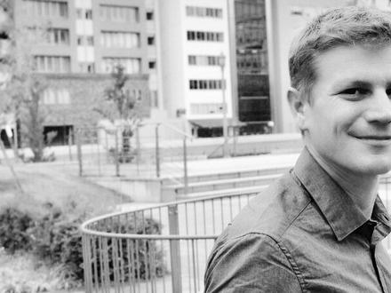 Olof van Winden - TodaysArt Festival at (2018-08-25) New Kids On The Blockchain