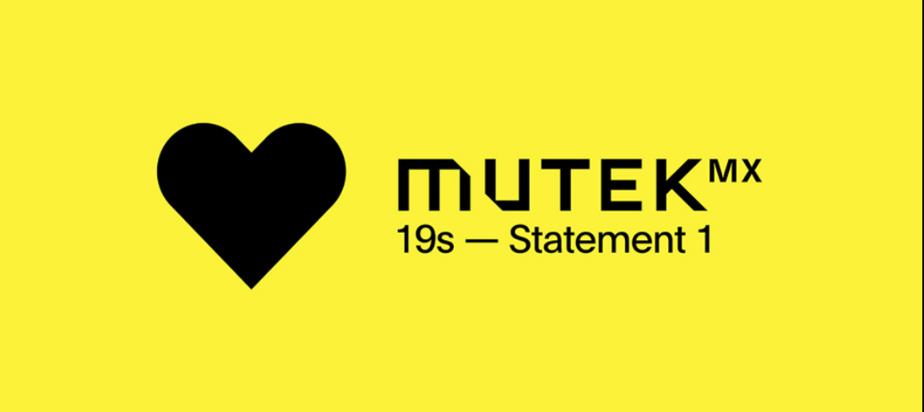 MUTEK México change de dates