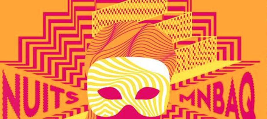 (2017-10-28) Les Nuits MNBAQ | La mascarade