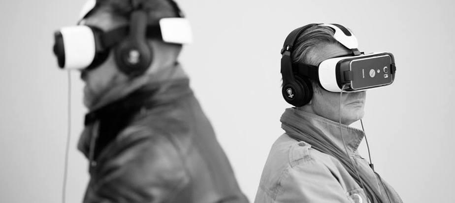 Activités de réalité virtuelle en novembre