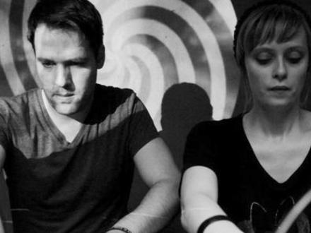 LADA (Dasha Rush and Lars Hemmerling) at (2018-08-24) Métropolis 1