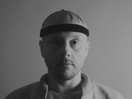 Lee Gamble at (2018-05-04) Nocturne 2