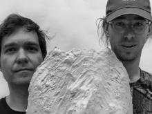 Jonathan Beilin & Magnus Pind