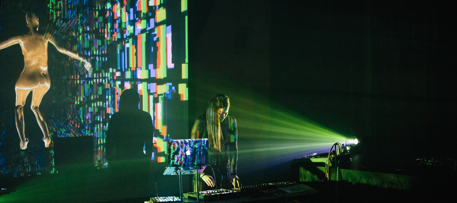 (2019-05-02) MUTEK San Francisco 2019