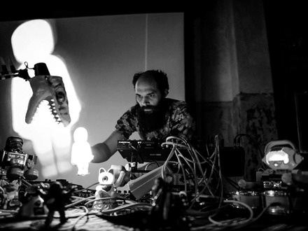 Ludotecnia at (2018-09-14) Digi Lab 1 - Performances